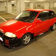 Suzuki Swift GSI Special *DØD*