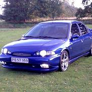Ford Mondeo **SOLGT**