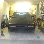 Mazda 323F GT (ophugget)