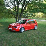 VW SOLGT golf iv