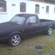 VW caddy byttet