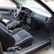 Toyota Corolla E9 -Solgt-