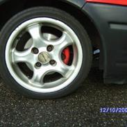 Opel corsa sport 16v(solgt)