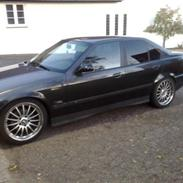 BMW 325i 24v