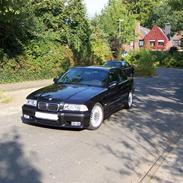 BMW e36 328i Cabriolét