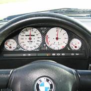 BMW e30 325i coupé M-Tech2 - SOLGT -