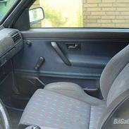 VW Golf 2 [SOLGT]