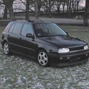 VW Golf VR6 (solgt)