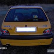 Citroën Saxo VTS Cup *TOTALSKADET