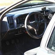 Ford Sierra GT (Solgt)