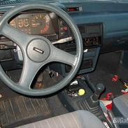 Mazda 323 super sport (Solgt)