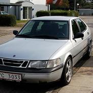Saab 900 SE Turbo