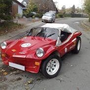 VW Buggy Deserter GT