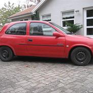 Opel Corsa B Sport