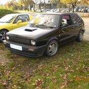 VW golf 2 1,8 8v gti (SOLGT)