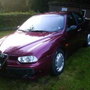 Alfa Romeo 156---SOLGT