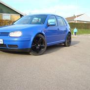 VW Golf 4 GTI Turbo