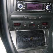 Audi A6  1,8 T