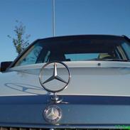 Mercedes Benz 200E W124