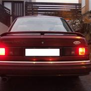 Ford Sierra 2.0i GHIA 91 *DØD*