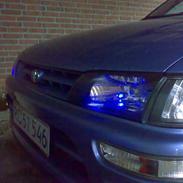 Toyota Corolla Gsi >SOLGT<