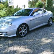 Hyundai coupe V6 ----solgt----