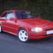 Ford Escort MKIV XR3i