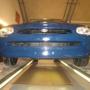 Ford Escort byttet