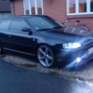 Audi A3 1,8 T SOLGT