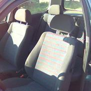 VW polo 6n (BYTTET) til golf