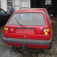 VW Golf 2 1,8 SÆLGES I DELE!