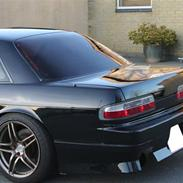 Nissan PS13 *Solgt*