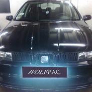 Seat Leon 1,8T 20V (til Salg)