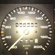 VW Golf2 1.3 8v (SOLGT)
