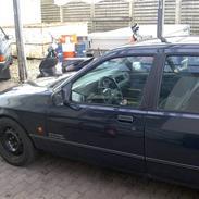 Ford Sierra 2,0i GT solgt.