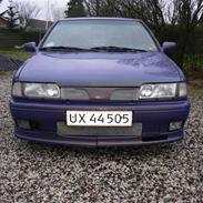 Nissan Primera p10 solgt