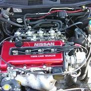 Nissan Primera 2.0e GT Solgt