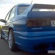 BMW E30 320i 2,7 Solgt