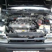 Toyota Corolla sold