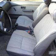Toyota Corolla xl