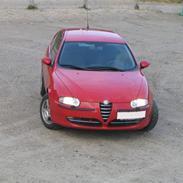 Alfa Romeo 147 *SOLGT*