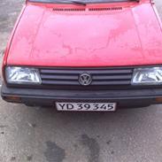 VW Golf 2 1,3 CL [Tidl. bil]