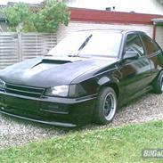 Opel Kadett E TIL -SOLGT-