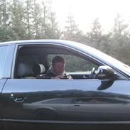Audi A3 SOLGT!