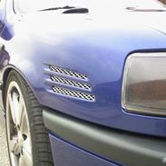 Opel vectra 2000 4x4