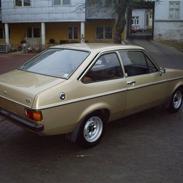 Ford Escort MK 2 solgt :,(