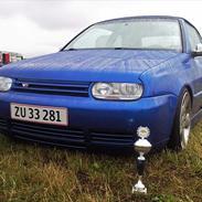VW Golf 3 VR6 R-line Cabriolet