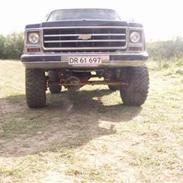 Chevrolet Blazer K5 ....SOLGT!!.....