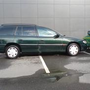 Opel Omega b sta.car  SOLGT