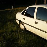 Opel vectra a